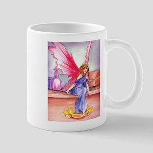 Dresser top fairy Mug