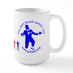 Big Jolson Mug