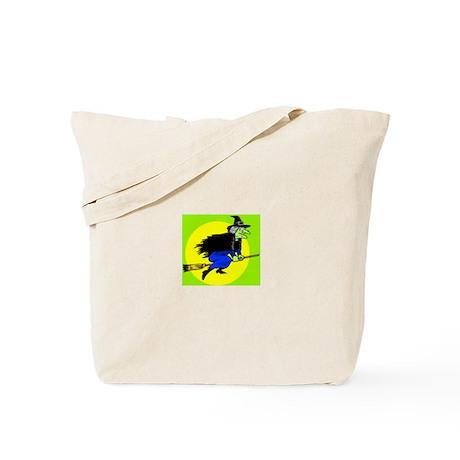 "Tote Bag-""HAPPY HALLOWEEN""!"