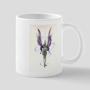Jennifer's Fairy Mug