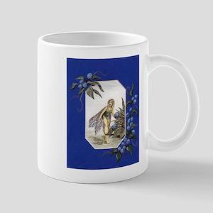 Blueberry fairy Mug