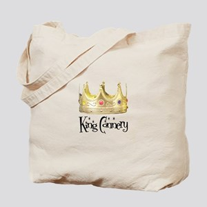 King Connery Tote Bag