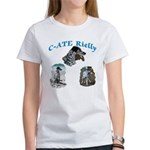 C-ATE Rielly Women's T-Shirt