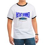 Instant Swimmer Ringer T