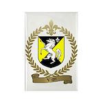 VIGER Family Crest Rectangle Magnet (100 pack)