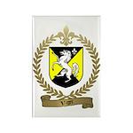 VIGER Family Crest Rectangle Magnet (10 pack)