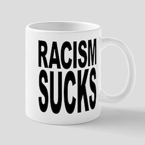 Racism Sucks Mug