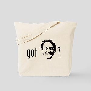 Harvey Milk Tote Bag