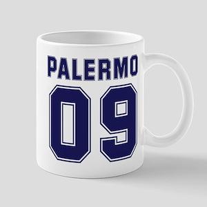 Palermo 09 Mug