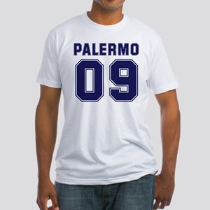 Palermo 09 Fitted T-Shirt