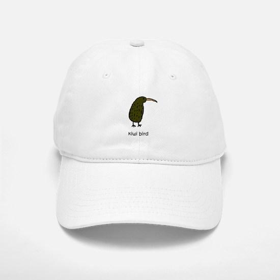 Kiwi Bird Baseball Baseball Cap