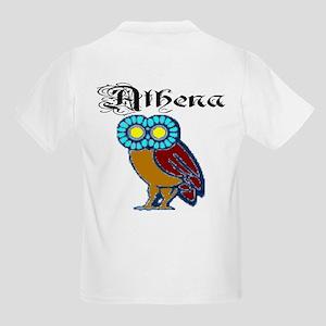 Athena Kids Light T-Shirt