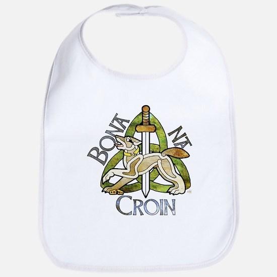 Bona Na Croin Bib