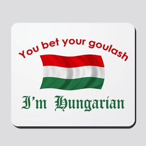 Hungarian Goulash 2 Mousepad