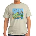 Frog Light T-Shirt