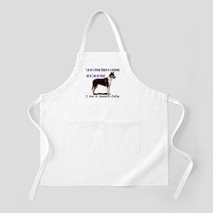 Collies BBQ Apron