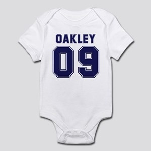 Oakley 09 Infant Bodysuit
