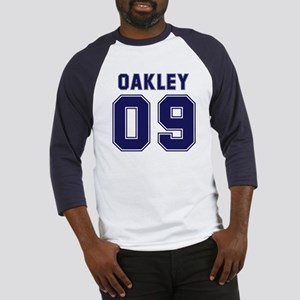 Oakley 09 Baseball Jersey