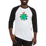 Animal Planet Rescue Baseball Jersey