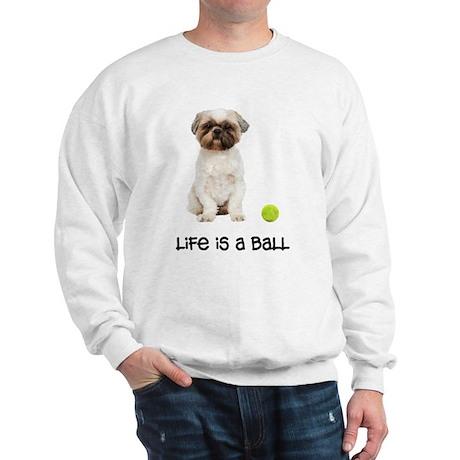 Lhasa Apso Life Sweatshirt