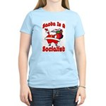 Christmas Women's Light T-Shirt