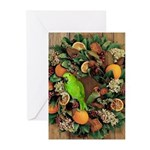 Vertical Holiday Cards (10-pack)