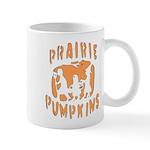Prairie Pumpkins Mug