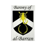 al-Barran Device Rectangle Magnet (10 pack)