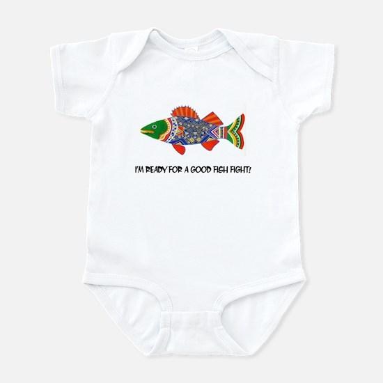 Let's Do It! Infant Bodysuit