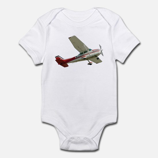 Solo Flight Infant Bodysuit
