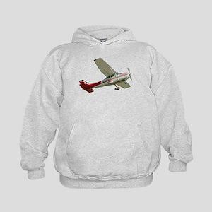 Solo Flight Kids Hoodie
