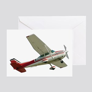 Solo Flight Greeting Cards (Pk of 10)