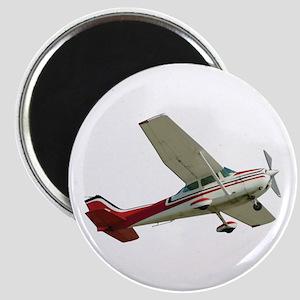 Solo Flight Magnet