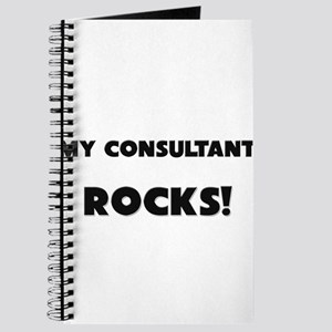 MY Consultant ROCKS! Journal