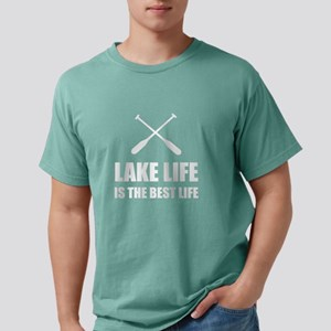 Lake Life Best Life T-Shirt