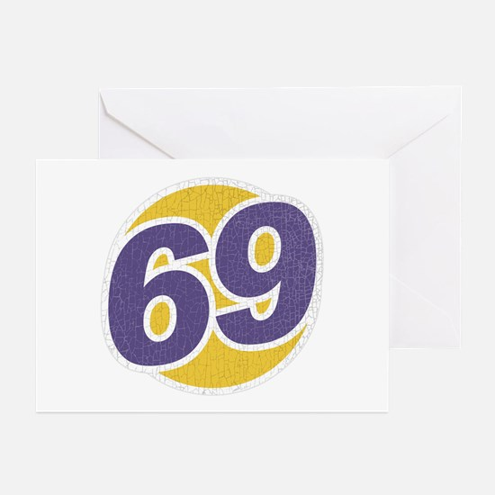 69 Greeting Cards (Pk of 10)