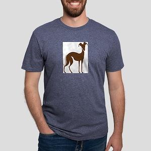 Iggy Front shir T-Shirt