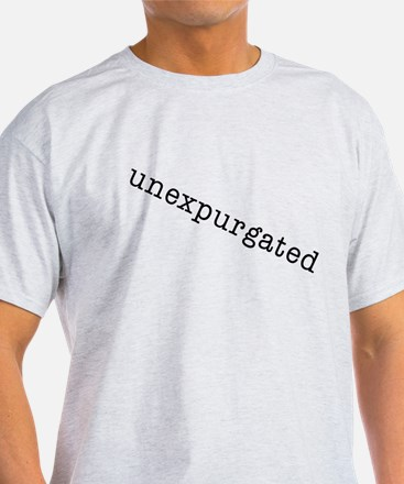 Unexpurgated T-Shirt