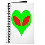 Alien Heart Journal