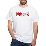 I heart My Sailor T-Shirt
