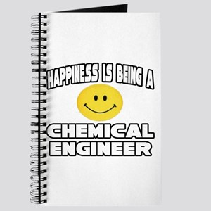 """""""Happiness Chemical Engineer"""" Journal"""