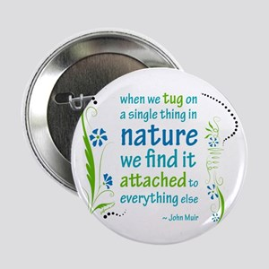 "Nature Atttachment 2.25"" Button"