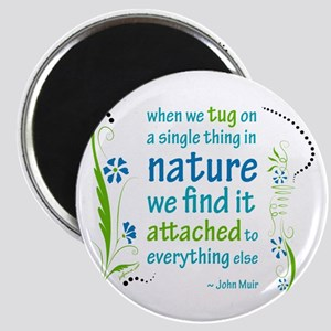 Nature Atttachment Magnet