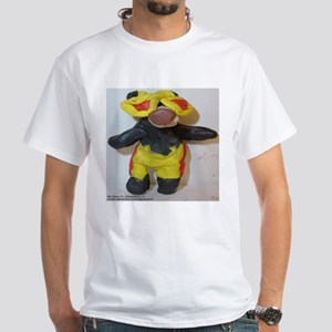 Summer Guy_2000x2000 copy T-Shirt