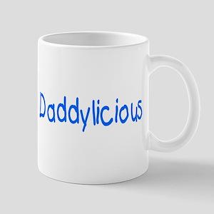 Daddylicious Mug