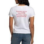 CH-03 Women's T-Shirt