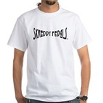 SkreddyPedalsPinched T-Shirt