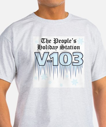 People's Holiday Station T-Shirt