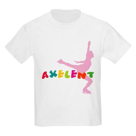 I Love Ice Kids Light T-Shirt