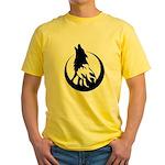 Wolfire Yellow T-Shirt